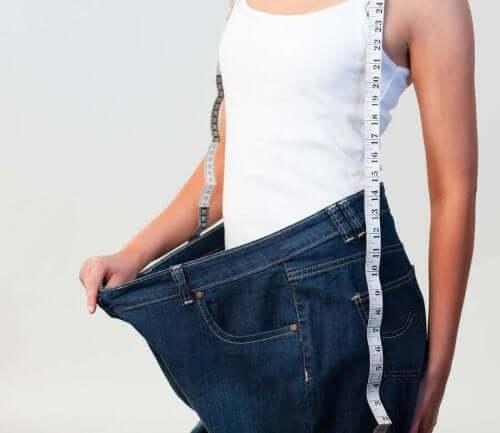 Jak zmienić dietę, aby schudnąć?