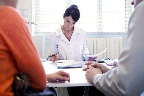 Konsultacje z lekarzem