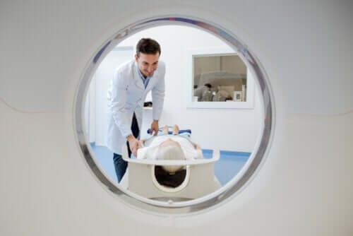 Radioterapia - jak odżywiać się po i w jej trakcie?