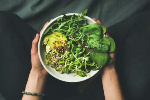 Weganie, wegetarianie i fleksitarianie - jakie są między nimi różnice??