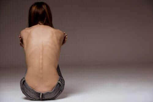 Sadoreksja- nowe zaburzenie odżywiania