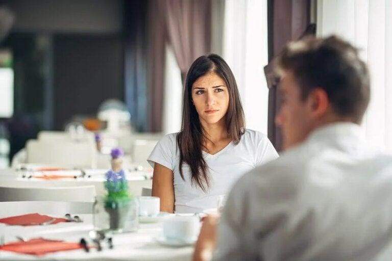 Co robić, gdy Twój partner nie wie czego chce?