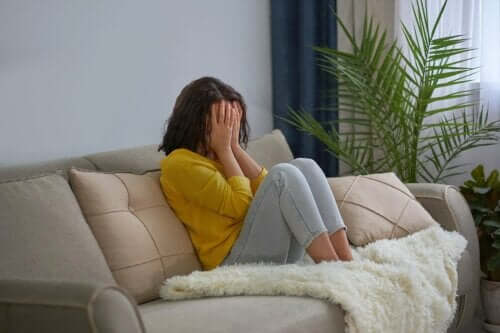 Załamanie psychiczne: kiedy ciało i umysł osiągają swoje granice