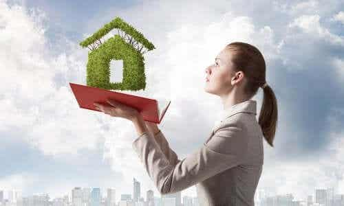 Tarasy i zielone dachy - poznaj ich zalety
