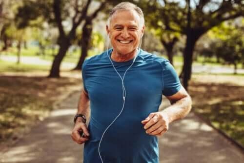 Jogging i running: czym się różnią?