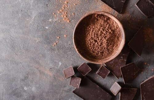 Zdrowe desery czekoladowe - delektuj się bez poczucia winy