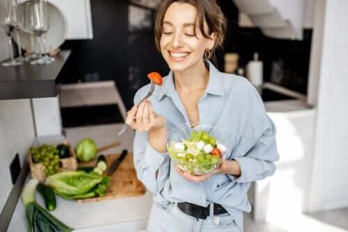Najważniejsze suplementy w diecie wegańskiej