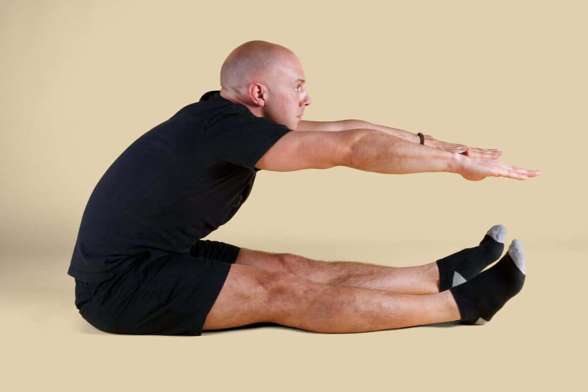 Ćwiczenia pilates dla początkujących