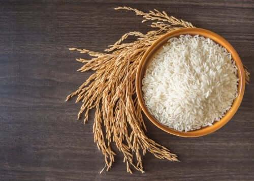 Ryż w potrawach - nasze zdrowe propozycje