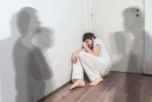 Schizofrenia - rodzaje choroby ich charakterystyka