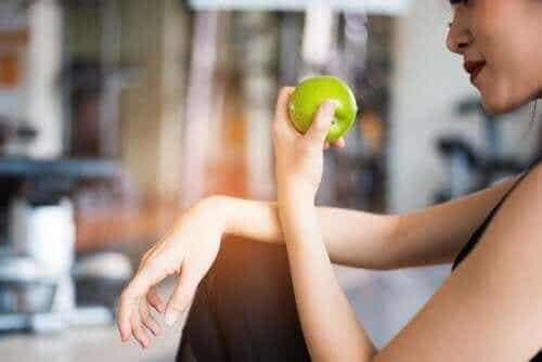 Posiłek na siłownię - co warto zabrać?