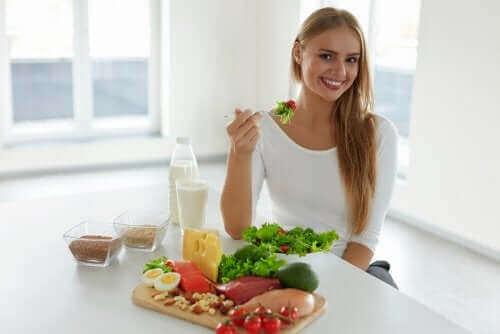 Profilaktyka raka - dieta