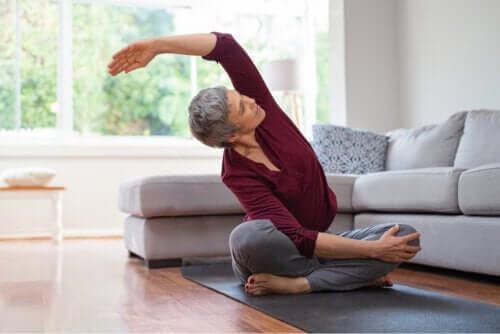 Zdrowe plecy - poznaj ćwiczenia, które pomogą Ci je zachować