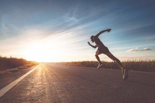 Sutek biegacza to częsta dolegliwość