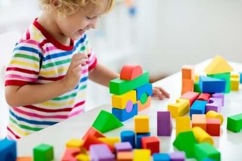 4 nawyki wpływające na rozwój mózgu u dziecka