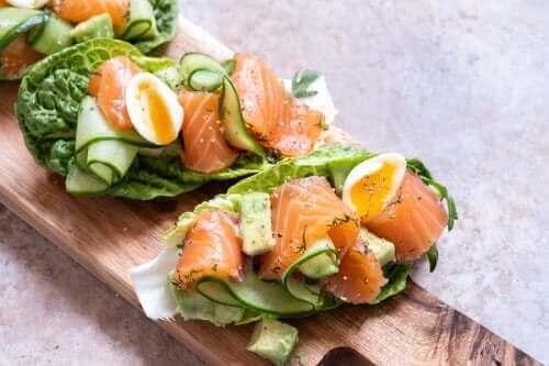 Czym zastąpić chleb? Poznaj kilka zdrowych alternatyw.