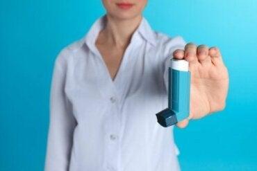 Inhalator oksytocyny i pozytywne emocje