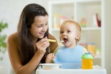 Jak ograniczyć cukier w diecie dziecka?