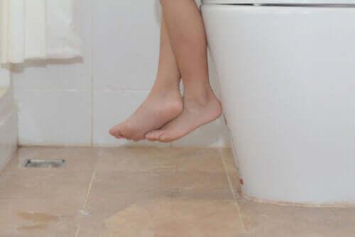 Zaparcie u dzieci - dlaczego występuje i jak je złagodzić?