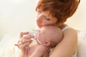Najczęstsze noworodkowe choroby układu oddechowego