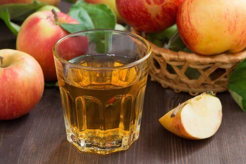 Zgagę można złagodzić jabłkiem