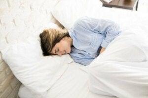 6 naturalnych sposobów na syndrom napięcia przedmiesiączkowego