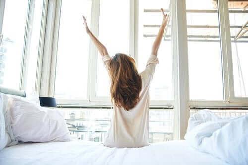 Jak dobrze rozpocząć dzień z energią?