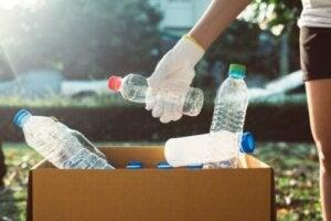 Czas degradacji najczęściej wyrzucanych przedmiotów