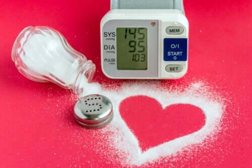 Produkty o niskiej zawartości sodu, które wspierają zdrowe serce