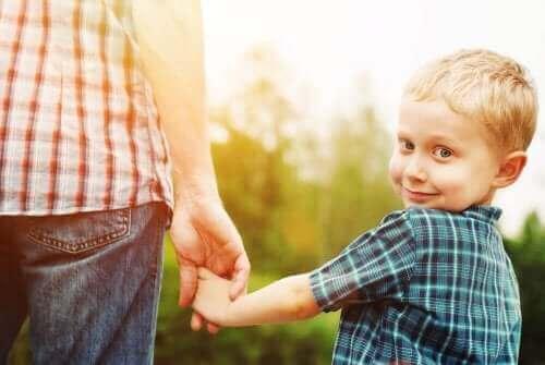 Czym jest odhamowane zaburzenie zaangażowania społecznego u dzieci?