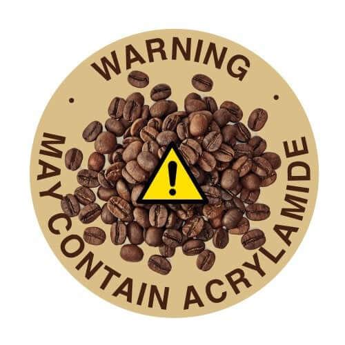 Akrylamid w żywności - ryzyko i sposoby unikania