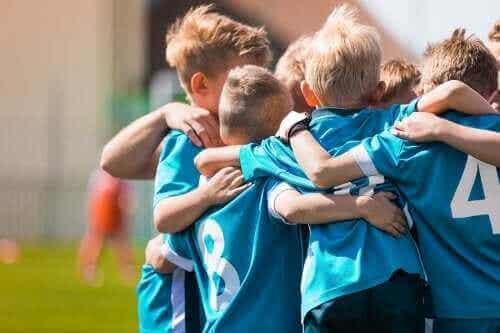 Jak rozmawiać z dziećmi o rywalizacji?