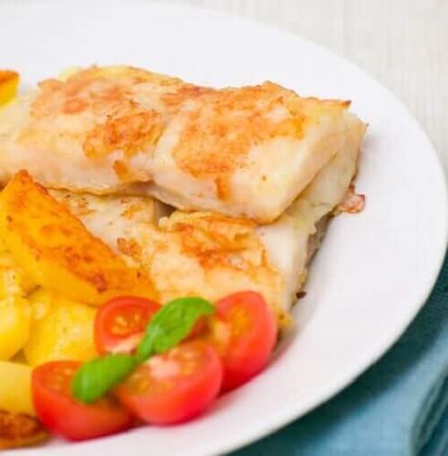 Dorsz au gratin z majonezem: poznaj pyszny przepis!
