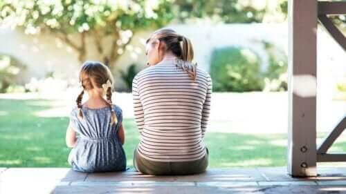 Jak pomóc dzieciom w żałobie - praktyczne rady