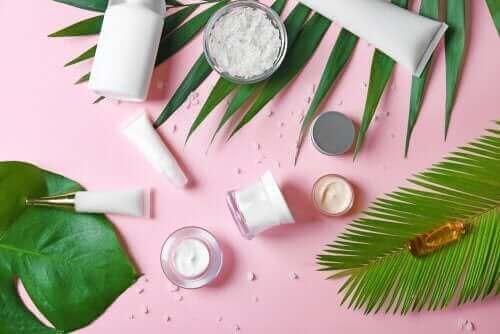Naturalne kosmetyki wysokiej jakości