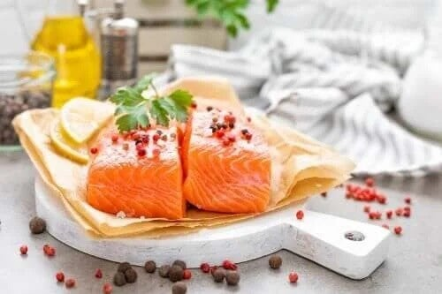 Niskokaloryczne posiłki z rybą – 3 przepisy