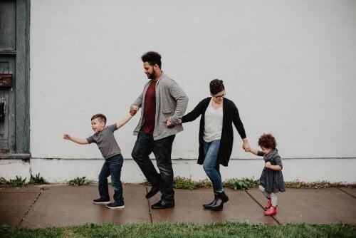 Noworoczne postanowienia dla dobra rodziny