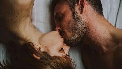 Dopasowanie seksualne: wszystko, co musisz wiedzieć