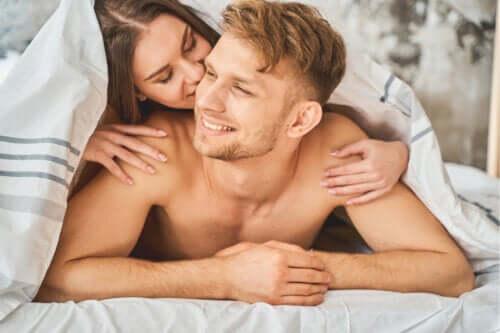 Masturbacja we dwoje - 10 inspirujących wskazówek