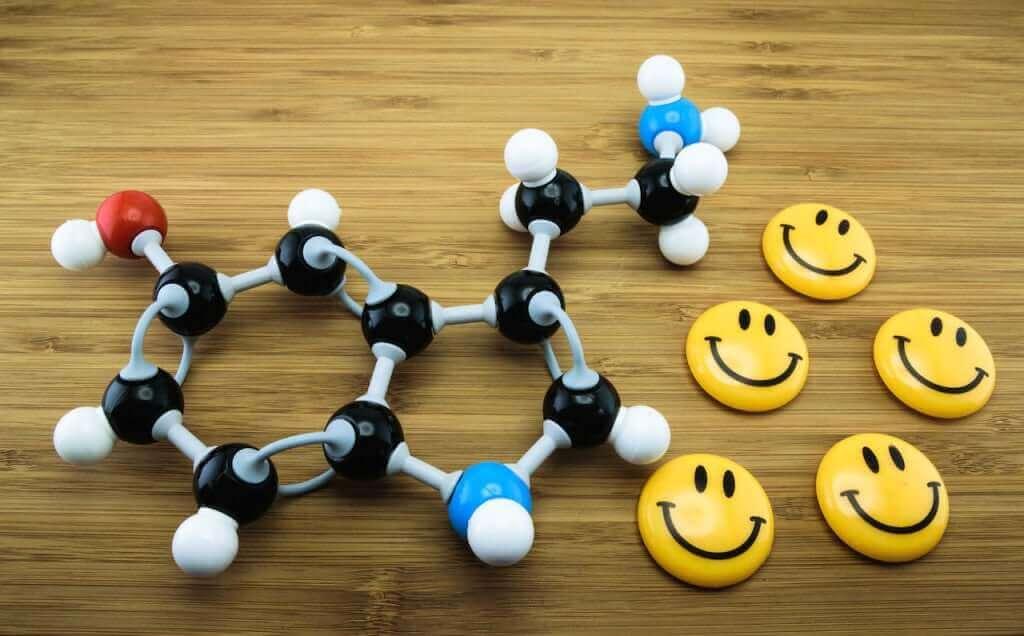 Serotonina - zespół odstawienia leków przeciwdepresyjnych