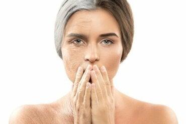 Starzenie się skóry - dlaczego występuje?