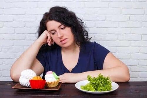 Dlaczego nie tracisz na wadze? Poznaj przyczyny!
