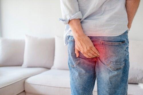Czym są hemoroidy zakrzepowe i jak je rozpoznać?