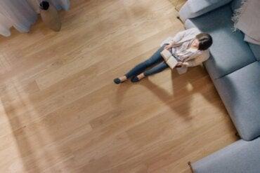 Drewniana podłoga w domu: zalety i wady