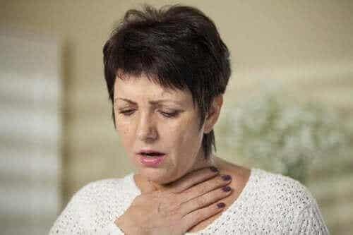 Dysfagia - jej przyczyny i leczenie