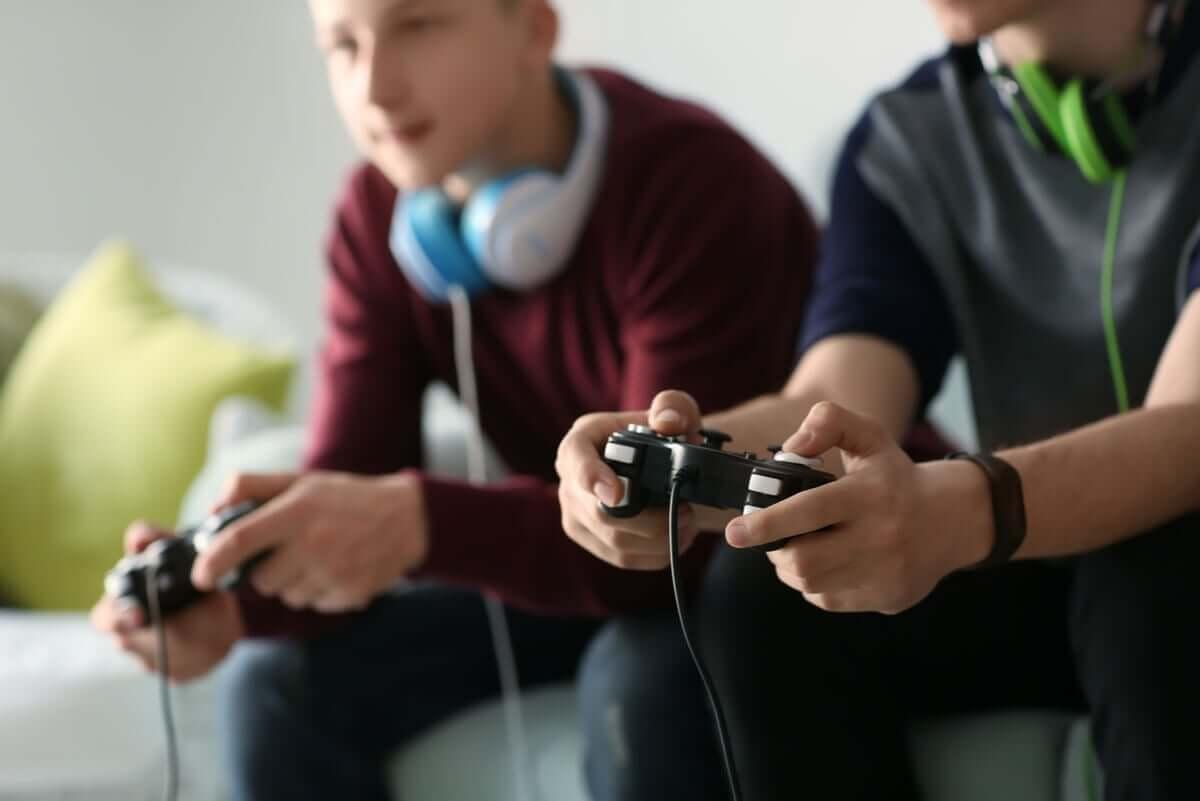 Technologie prowadzą do rozwoju uzależnień, szczególnie u młodzieży.