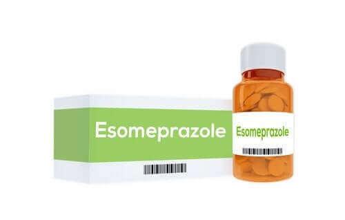 Esomeprazol: działanie i sposoby użycia