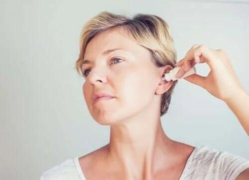 Farmakologiczne leczenie infekcji ucha
