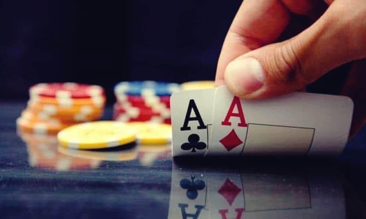 Hazard to najbardziej znane uzależnienie behawioralne.