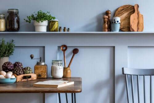 Jak nie urządzać kuchni? 6 częstych błędów